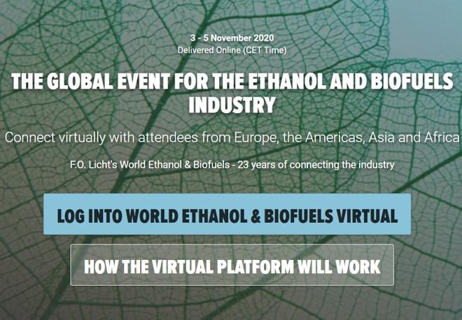 World Ethanol & Biofuels 03/11/2020