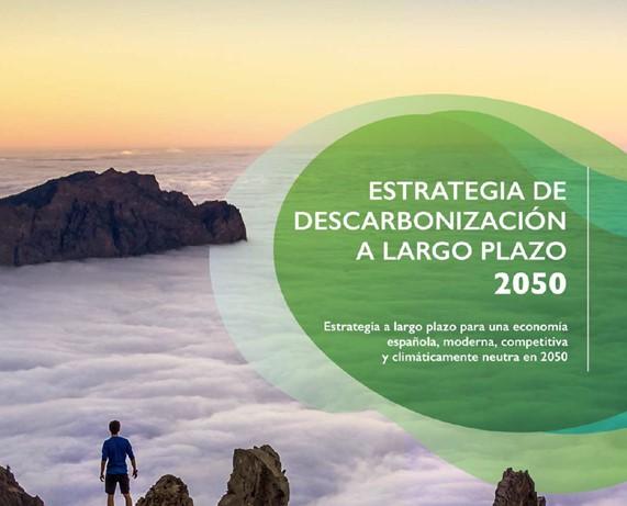 El Gobierno aprueba la Estrategia de Descarbonización a Largo Plazo