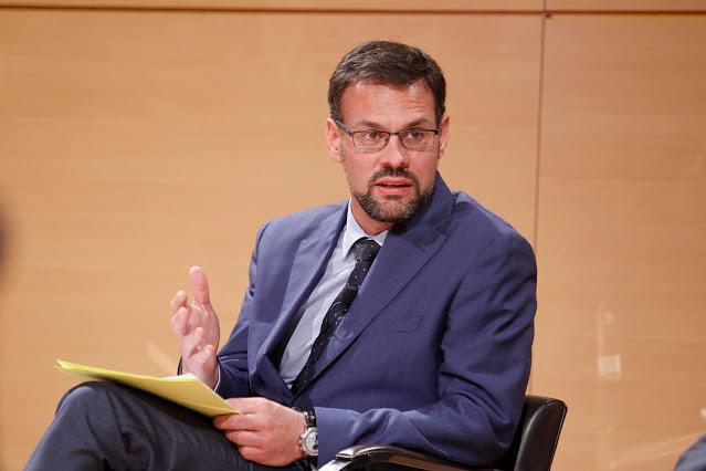 Entrevista a José Ramón Freire, Director General de Bio-E