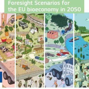 Escenarios para la bioeconomía de la UE en 2050