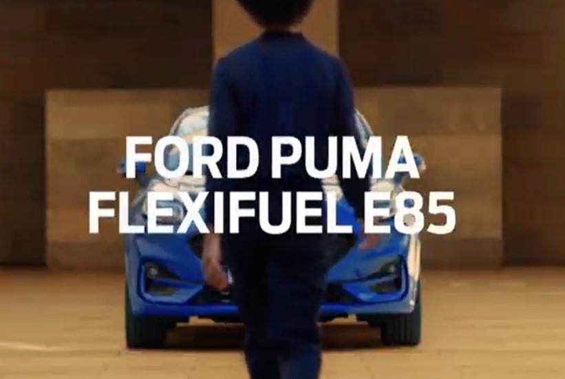 Ford y Francia con el bioetanol