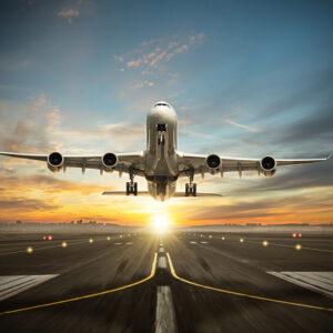 Petronor produce biocombustible para aviación a partir de residuos